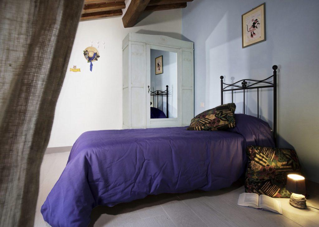 Villa Sofia - camera piccola