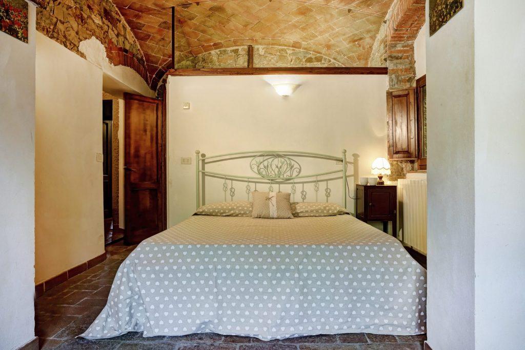 Castagnoli Country Resort-Camera