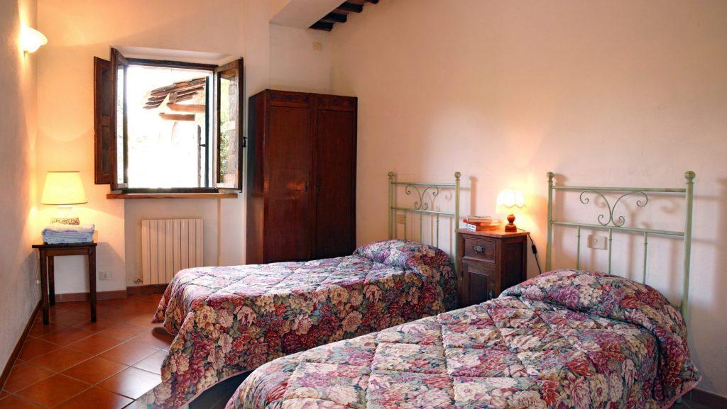 Olivo Country Resort - Bedroom